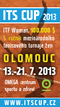 ITS CUP
