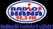logo Radio Hana